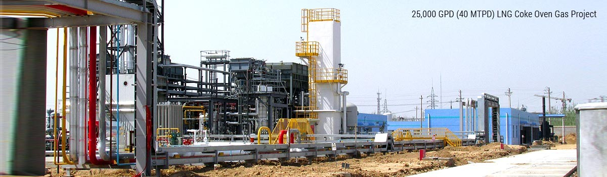 Commercialize stranded or waste gas