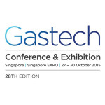 Liquid Cold attends Gastech 2015 Conference and Exhibition in Singapore – October 2015