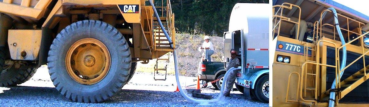 LNG Fuel Tank Solutions