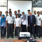 Liquid Cold delivers training course to Indonesia's state-owned national electricity utility PT PLN in Jakarta Indonesia